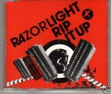 (F401) Razorlight, Rip It Up - DJ CD