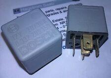 Relè multifunzione SAAB 9000 900 9-3 9-5 BOSCH PT NO 0332209159 pompa di carburante, ecc.