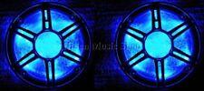 """Lautsprecher-Abdeckung mit LED-Beleuchtung für 6,5"""" 165mm"""