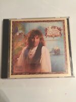 In The Wake of the Wind 1991 by David Arkenstone. New Age CD. Narada.