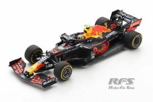 Red Bull Racing RB16 Honda Albon Formel 1 Steiermark 2020 1:43 Spark 6473 NEU