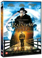 The Rainbow Thief / Alejandro Jodorowsky, Peter O'Toole, Omar Sharif, 1990 / NEW