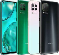 """Huawei nova 7i Dual SIM 6.4"""" 8GB 128GB 48MP HiSilicon Kirin 810 4200mAh By FedEx"""