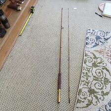 Unknown fly fishing rod (lot#7456)