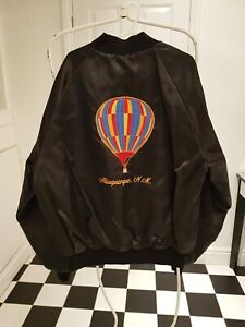 King Louie Albuquerque Made In U.S.A Large Jacket