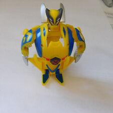 BAKUGAN Battle Brawlers Marvel Yellow Blue Aquos BATMAN  960g