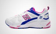 New Balance CM878GA weiß/blau/pink, Sneaker, NEU im Karton