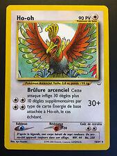 Carte Pokemon HO-OH 18/64 Rare Néo Révélation Wizard Française NEUF