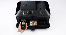 Canon PIXMA MX925 Stampante Fotografica Multifunzione Inkjet STAMPA CD/DVD WIFI