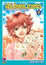 Shi Hwa Mong n. 2 di Jong Eun Lee - SCONTO 50% - ed. Planet Manga