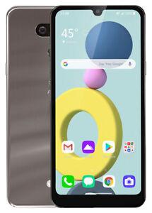 LG Xpression Plus 3 LMK400AKR - 32GB - Titan Gray AT&T