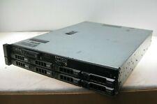 Dell PowerEdge R510 2x Xeon Quad Core E5620 @ 2.4GHz, 28GB RAM, 6x 2TB HDD