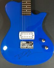 DIERKS BENTLEY SIGNED AUTOGRAPHED GUITAR ELECTRIC GUITAR MUSIC RISER COA