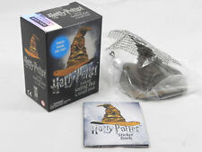Harry Potter Talking Sorting Hat & Sticker Book: Which House Are You? OPEN BOX