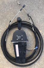 "Honda 25"" 225hp HP 225 Throttle Shift Power Trim Tilt 22' Cable Control"