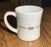 Dunkin Donuts DD Mug Cup 2011 Classic Style, 10 Oz