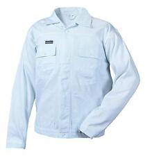 Bundjacke Arbeitsjacke Berufskleidung Maler Lebensmittel 100% Baumwolle 290G Neu