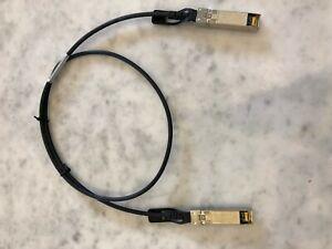 UBIQUITI UDC-1 SFP+ to SFP+ 10Gbit UniFi Direct Attach Cooper Cable 1meter 10GbE