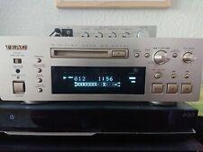 TEAC MD-H500i, Mini disc recorder, hervorragender Zustand