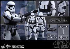 Hot Toys Star Wars - FIRST ORDER HEAVY GUNNER STORMTROOPER 1/6th Figure MMS318