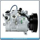 New AC Compressor for Volvo XC90 XC60 XC70 S80 / Land Rover LR2 - OE# 360027460