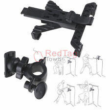 """Music Microphone Stand Mount Holder For iPad Air 4 3 2 Samsung Tab 7-11"""" Tablet"""