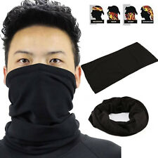 Comfortable Useful Motorcycle Lightweight Neck Warmer Tube Scarf Balaclava Snood