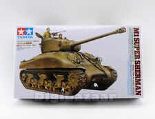 Tamiya Model 35322 1/35 Israel Tank M1 Super Sherman