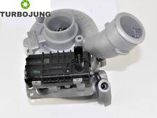 Turbolader Audi A6 Avant 3.0 TDI 176 KW 240 PS 776470 059145722M 95512302500