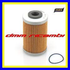 Filtro Olio Motore 4T ISON 655 KTM 250 450 520 EXC-F SX-F XC F W XCF-W HF655