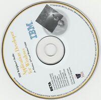 Classic Pc Software - IBM Websphere Studio - Application Developer for Windows