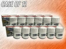 PUROLATOR TECH OIL FILTER TL22500 - CASE OF 12 - OVER 1800 VEHICLES -MADE IN USA