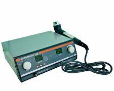 Professional Model Indosonic 102 Digital Ultrasound Therapy Device 1 MHz Machine