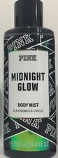 1 VICTORIA'S SECRET PINK MIDNIGHT GLOW BODY MIST FRAGRANCE SPRAY BAMBOO & LILY