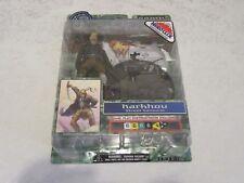 WizKids Shadow Run Shadowrun Game Karkhov Steel Samurai Action Figure