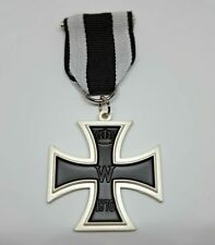 Orden Eisernes Kreuz 2. Klasse 1870 am Band Top Anfertigung