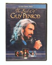 The Best Of Guy Penrod (DVD, 2005) USED Tested Bill Gaither Gospel Series