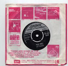(U524) Roy Orbison, Blue Angel - 1960 - 7 inch vinyl