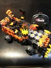 M Gears Remote Control Racers Works Great Off. Road Vehicle EUC No Manual