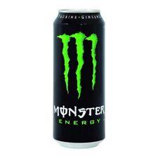 Monster Energy Dose 12er Pack 12 X 0 5 L