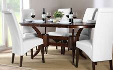 Unbranded Wooden Oval Kitchen & Dining Tables