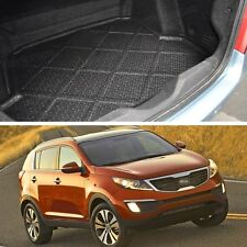Rear Car Boot Cargo Trunk Mat Tray Floor Mat Fit for KIA Sportage 2011-2015
