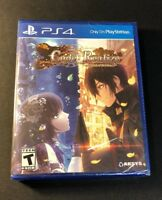 Code Realize [ Bouquet of Rainbows ] (PS4) NEW