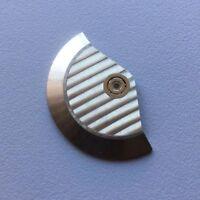 Striped Rotor Oscillating Weight Compatible ETA VALJOUX 7750 7751 7753 7754