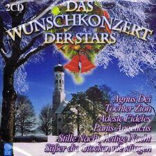DOPPEL-CD NEU/OVP - Das Wunschkonzert der Stars