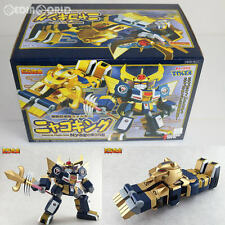 [USED] ES-Gokin Nyagoking Samurai Pizza Cats Completed Toy Art Storm Japan