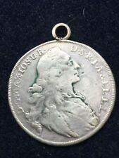 Bayern 1 Taler Maximilian Joseph, Patrona Bavariae, 1769   **ANHÄNGER**