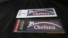magnetic bookmark- CHELSEA FOOTBALL SUPPORTER design