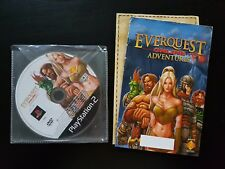 EverQuest Online Adventures-Playstation 2-Gratuit, Rapide p&p! - Ever Quest
