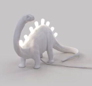 Seletti Bronto Jurassic Dinosaur Lamp, Brontosaurus